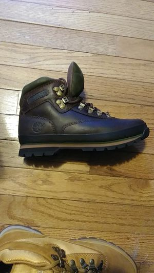 Timberland Hiker boots for Sale in Durham, NC