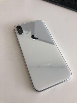 Unlocked IPhone X 64GB for Sale in Seattle, WA