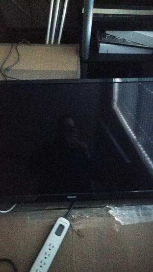 Phillips 32 inch TV for Sale in Elgin, OK