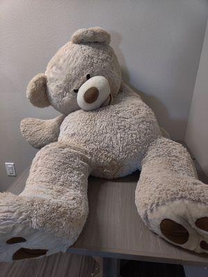 Giant Teddy Bear for Sale in Oxnard, CA