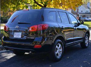 2008 Hyundai Santa FE for Sale in Silver Spring, MD