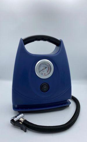 Small portable air compressor with car adaptar for Sale in Miami, FL
