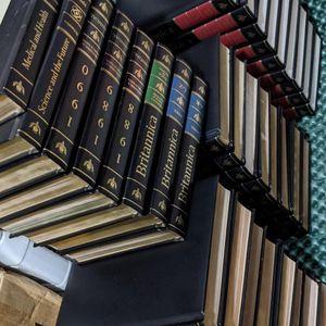 Encyclopaedia Britannica for Sale in Inglewood, CA