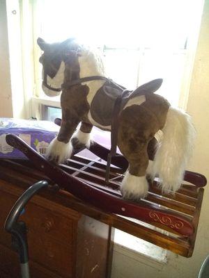 Rocking horse for Sale in North Tonawanda, NY