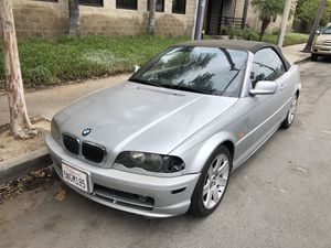 2000 BMW 323Ci parting out for Sale in Santa Ana, CA