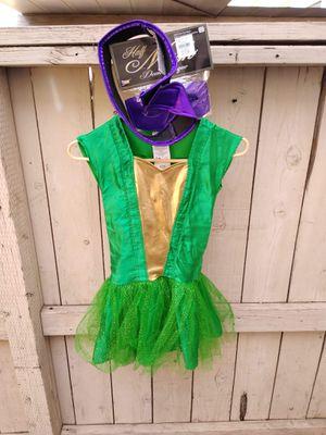 Ninja turtle girls costume for Sale in Fresno, CA