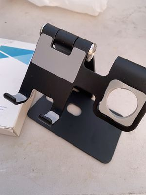 Stand for Apple Watch & iPhone for Sale in Los Angeles, CA