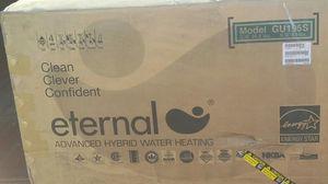 Eternal advanced hybrid water heater for Sale in Phoenix, AZ