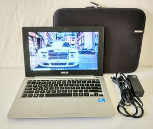 Asus X201E Notebook for Sale in El Monte, CA