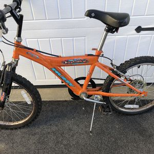 Kids Huffy Mountain Bike for Sale in Canton, MA