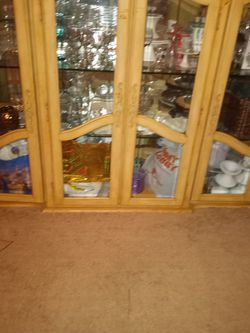 China Cabinet for Sale in Kissimmee,  FL