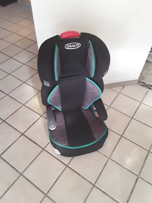 Graco car seat booster for Sale in North Las Vegas, NV