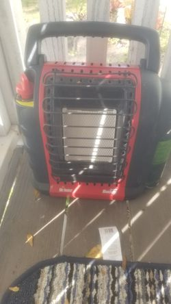 Mr Buddy Heater for Sale in Plant City,  FL