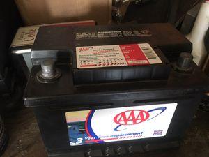 Car battery for Sale in Santa Monica, CA