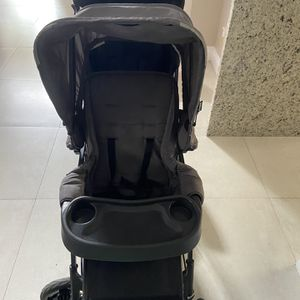 Double stroller for Sale in Hollywood, FL