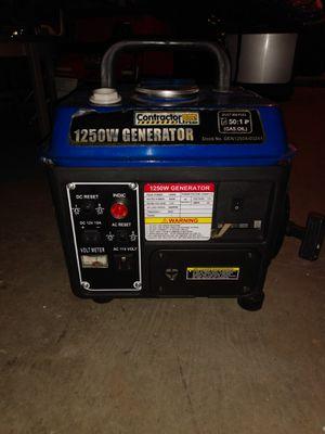 1250 hp generator for Sale in Albuquerque, NM