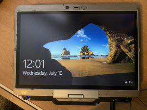 HP Elitebook 2730P 2 in 1 Tablet Laptop for Sale in Vancouver, WA