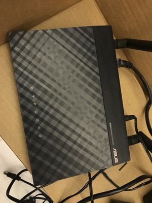 ASUS Router (wifi) for Sale in Brooklyn, NY