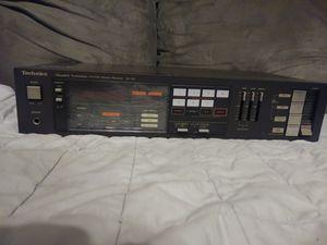Technics Stereo Receiver for Sale in West Deptford, NJ