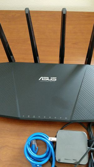 ASUS RT-AC87R Router for Sale in Walnut Creek, CA