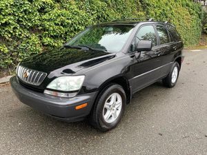 2001 Lexus RX 300 for Sale in Everett, WA