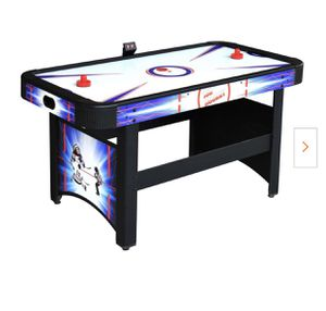 Hathaway Patriot 5-Ft Air Hockey Table for Sale in Raleigh, NC