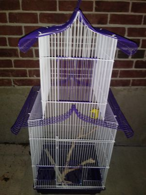 Bird cage for Sale in Chelsea, MA
