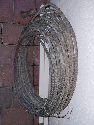 Winch steel line 12000 pound for Sale in Miami Gardens, FL