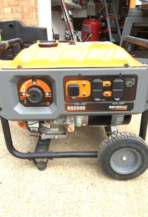 General RS 5500 for Sale in Chesapeake, VA