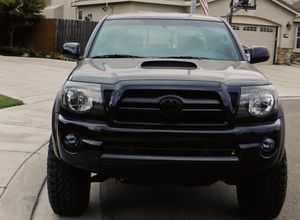 Amazing 2007 Toyota Tacoma Clean Title for Sale in Portsmouth, VA