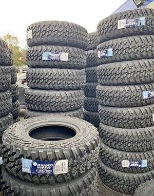 KANATI Mud Hog Tires Brand New Inventory Starting @ $149 Each for Sale in La Habra, CA