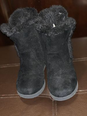 Girl boots size 10 for Sale in Byron, GA