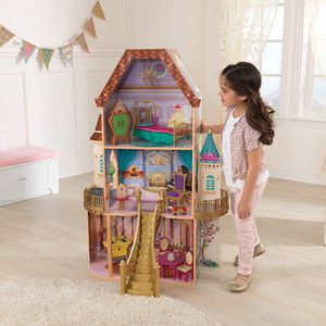 Princess Doll House with Accessories for Sale in Henderson, NV