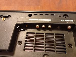 Bose CineMate 1 SR Speaker array for Sale in Perris, CA