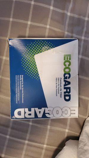Ecogard premium air filter xa5457 for Sale in San Mateo, CA