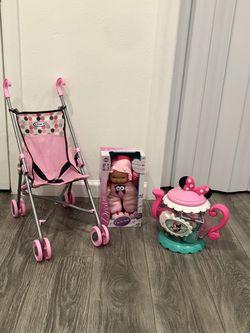 Girl Toys 💕 for Sale in Dallas,  TX