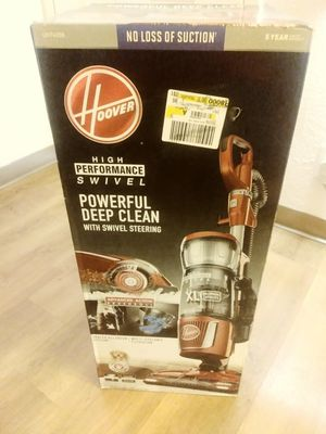 HOOVER High Performance Swivel Vacuum for Sale in Moreno Valley, CA