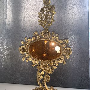 Vintage Fragrance Gold Plated Perfume for Sale in Rye, NY