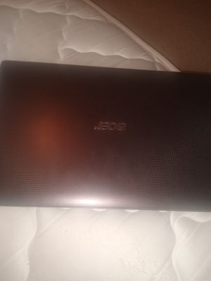 Acer laptop for Sale in Durham, NC