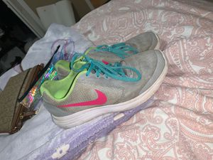 nike running shoes for Sale in Kennesaw, GA