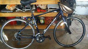 Black Aluminium Cannondale Bike For Sale for Sale in Las Vegas, NV
