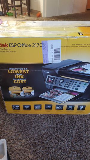 Wifi Printer for Sale in Clifton, CO