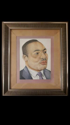 Original Hand Drawn Painting for Sale in Detroit, MI
