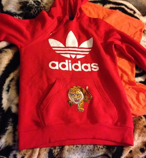 CUSTOM Adidas Hoody for Sale in Washington, DC