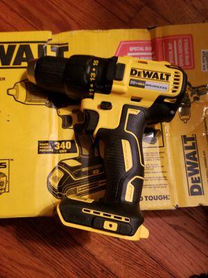 Dewalt compact new for Sale in Falls Church, VA