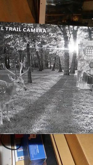 Digital Trail Camera for Sale in Ontario, CA