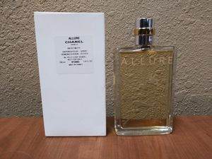 Chanel Allure EDT 3.4 oz brand new women's tester perfume for Sale in West Palm Beach, FL