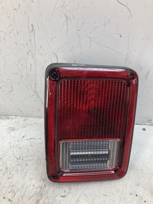 For 2007-2018 Jeep Wrangler left driver taillight lamp for Sale in Pomona, CA