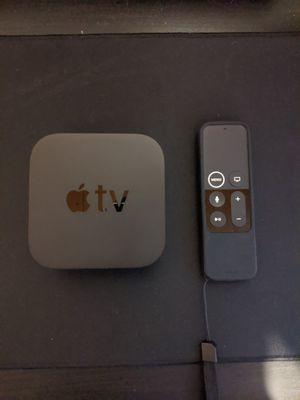 Apple TV 4K 64GB for Sale in Santa Ana, CA