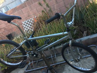 """Old School Bmx Vintage 87 20"""" Diamondback To Collect for Sale in Whittier,  CA"""